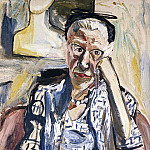 Alice Neel - File9282