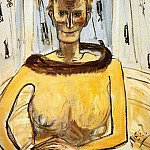 Alice Neel - File9286