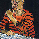 Alice Neel - File9277