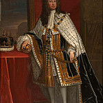 Georg I , King of England, Elector of Hanover [Workshop]
