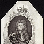 Sir Godfrey Kneller - King George II of Great Britain and Ireland