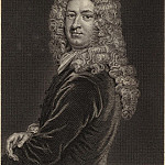 Sir Godfrey Kneller - Sir Samuel Garth