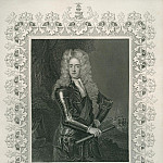 Sir Godfrey Kneller - James Butler, 2nd Duke of Ormond