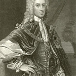 Sir Godfrey Kneller - John Duke of Argyll and Greenwich