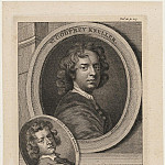 Sir Godfrey Kneller - Godfrey Kneller, from Anecdotes of Painting by Horace Walpole