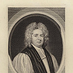 Sir Godfrey Kneller - Francis Lord Bishop of Rochester