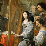Donato Bramante - The Artist and his Family