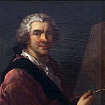 Justus Sustermans - Self-portrait