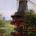 Wijnandus Nuyen - The Mill