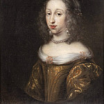 Anna Dorotea , Princess of Holstein-Gottorp, Abbey in Quedlingsburg