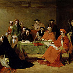 The Trial of Catherine of Aragon