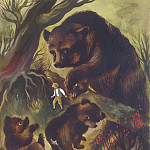 Maria Orlowska - am chapter20b caught by bears