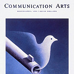 Rafal Olbinski - Communication Arts Mar 1993