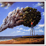 Rafal Olbinski - Fundamental Importance Of Contradiction