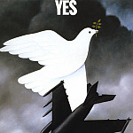 Rafal Olbinski - Yes No