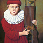Rafal Olbinski - Exhibition(cover)