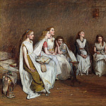 Sir William Quiller Orchardson - The Story of a Life