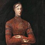 Catherine , Princess of Sweden