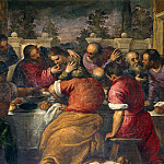 Palma il Giovane (Jacopo Negretti) - The Last Supper