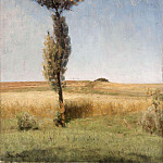 Olof Sager-Nelson - The Tree