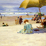 , Edward Henry Potthast