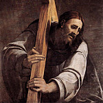 Sebastiano del Piombo - Sebastiano del Christ Carrying the Cross