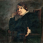 Sebastiano Conca - Portrait of an Actor