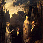 Pierre-Paul Prudhon - The Schimmelpenninck Family