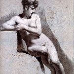 Pierre-Paul Prudhon - #14096