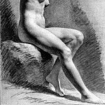 Pierre-Paul Prudhon - #14092