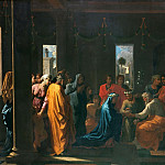 Nicolas Poussin - Marriage
