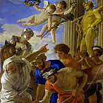 Giovanni Bellini - Martyrdom of Saint Erasmus