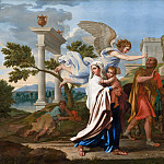 The Flight into Egypt, Nicolas Poussin