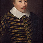 Alexander Roslin - Karl IX (1550-1611), king of Sweden