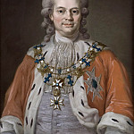 Axel Sparre - Johan Liljencrantz (1730-1815), Count [Attributed]