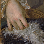 Jacopo del Sellaio - Study of a Hand