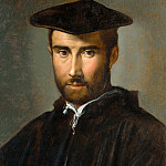 Portrait of a Young Prelate