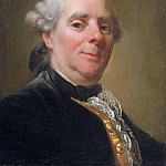 Antoine Pesne - Self-portrait