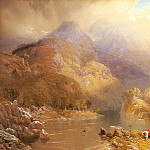Richardson_Jr_Thomas_Miles_Gate_Crag_Borrowdale_Cumberland, Thomas Rose Miles