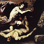 Jusepe de Ribera - Ribera_Apollo_and_Marsyas