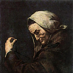 Jusepe de Ribera - Ribera_An_Old_Money_Lender
