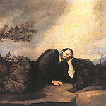Jusepe de Ribera - Ribera_Jacob-s_Dream