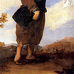Jusepe de Ribera - The Clubfoot (The Club-Footed Boy)