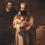 Хусепе де Рибера - Ribera_Bearded_Woman
