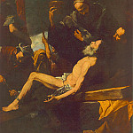 Хусепе де Рибера - Ribera_The_Martyrdom_of_St_Andrew