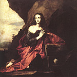Jusepe de Ribera - Ribera_Mary_Magdalene_in_the_Desert