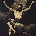 Jusepe de Ribera - St Paul the Hermit [Workshop]