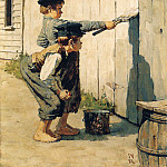 Norman Rockwell - Image 408