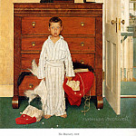 Norman Rockwell - Image 446