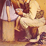 Norman Rockwell - The_American_Way